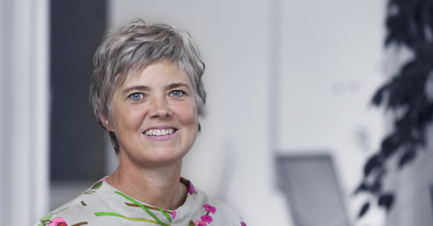 Karen Thougaard Pedersen