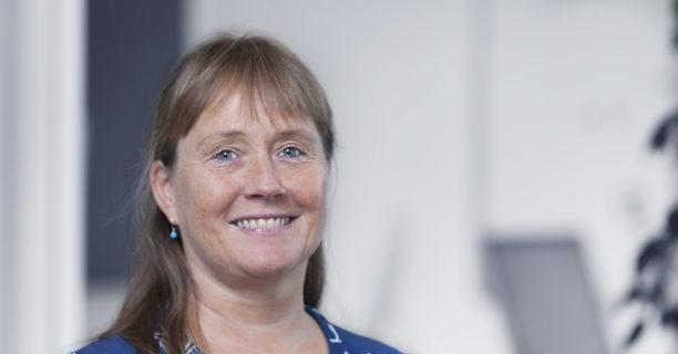Birgitte Bækgaard Brasch