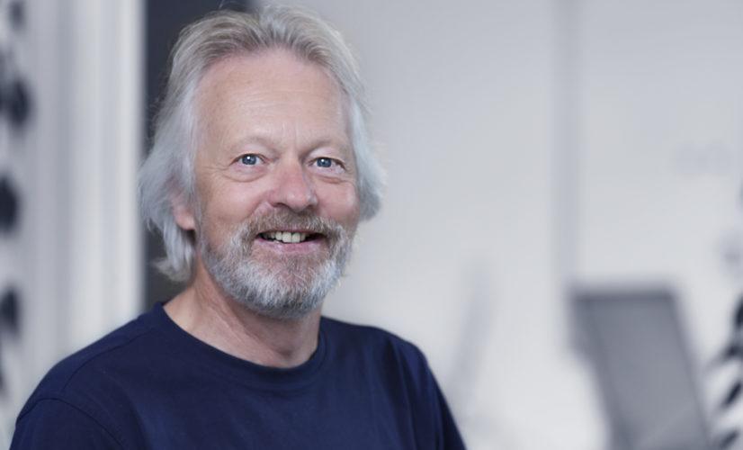 Bjarne Møller