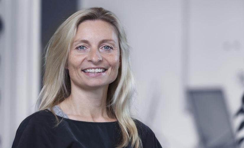 Anna Helene Mollerup