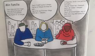 boernefattigdom Esbjerg collective impact