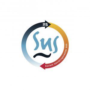 SUS 25 logo