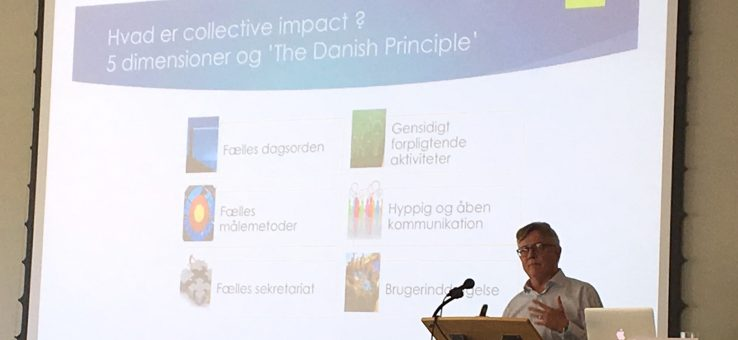 Collective Impact konference-Per Holm