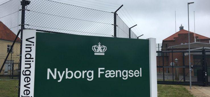 Nyborg Fængsel2