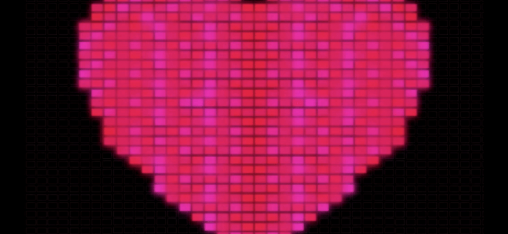 Hjerte-installation