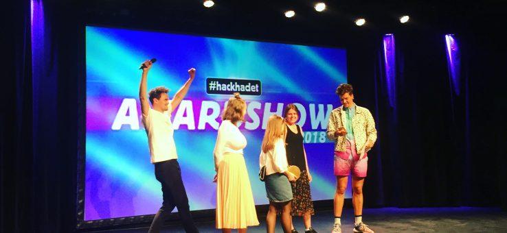 Awardshow 3