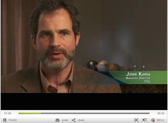 John Kania